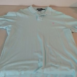 Polo by Ralph Lauren size L custom fit